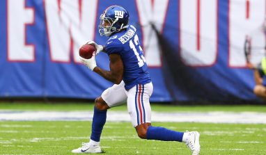 Going Deep: Odell Beckham Jr.'s Intriguing Opportunity in Cleveland