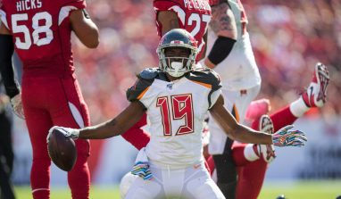 Waiver Wire: Week 16 Priority Adds Under 50% Owned